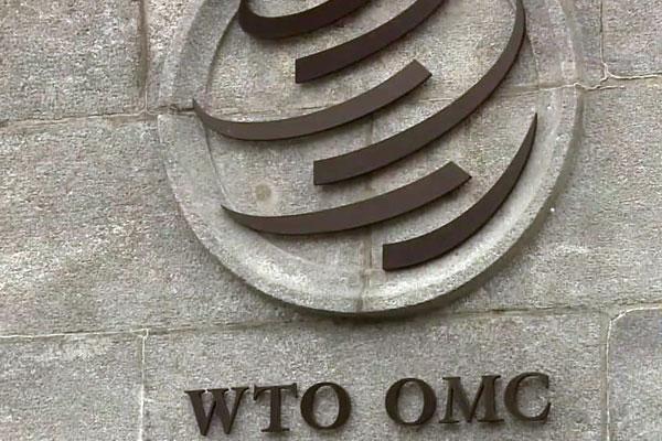 مناقشة القيود التجارية اليابانية في اجتماع منظمة التجارة العالمية