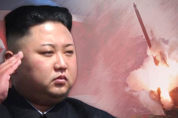 KCNA: Kim Jong-un überwacht persönlich Start neuer taktischer Lenkwaffe