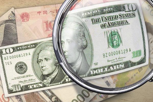 США внесли Китай в список стран-валютных манипуляторов