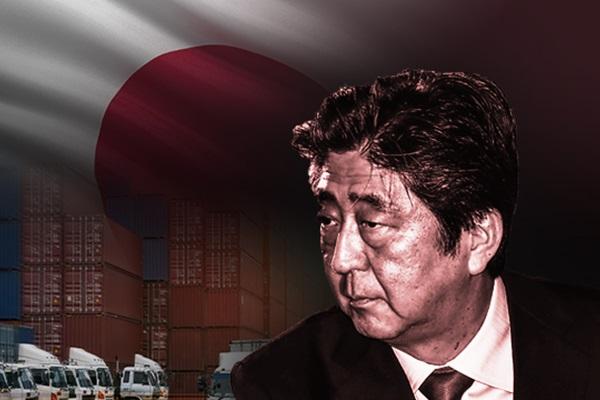 """Đến lượt Hàn Quốc loại Nhật Bản khỏi """"Danh sách trắng"""""""