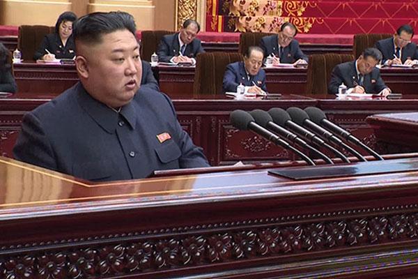 Nordkorea nimmt Verfassungsänderung vor