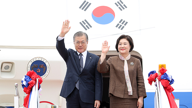 Президент РК посетил все 10 стран-членов АСЕАН