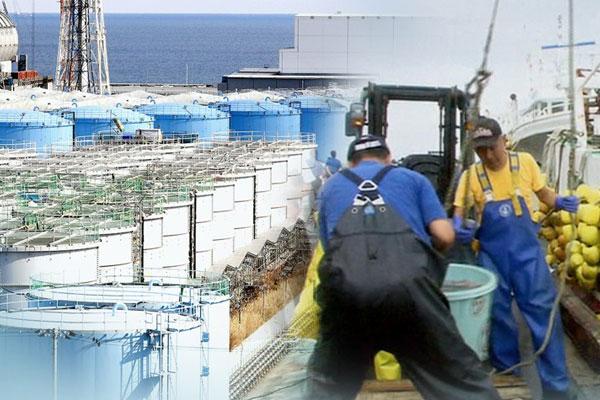 كوريا الجنوبية  تدعو إلى الاهتمام العالمي  بقضية  مياه الصرف الصحي في فوكوشيما