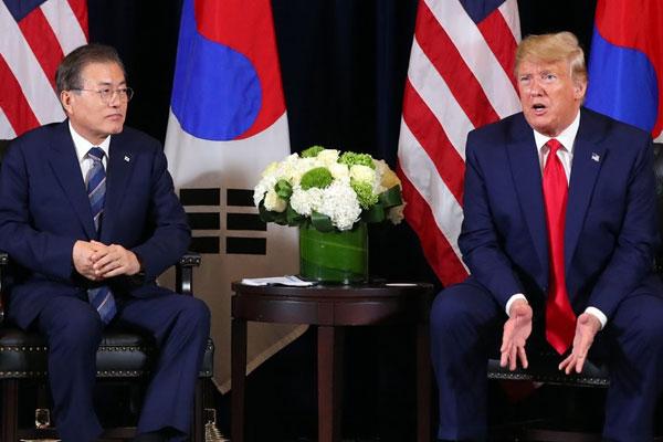 Hàn Quốc và Mỹ tái xác nhận lập trường cơ bản về phi hạt nhân hóa