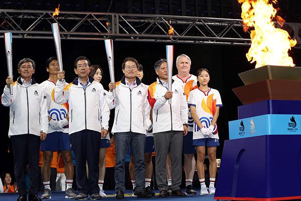 100-я Всекорейская спартакиада