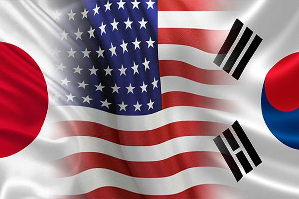 Hội đàm Chủ tịch Hội đồng tham mưu trưởng liên quân Hàn-Mỹ-Nhật