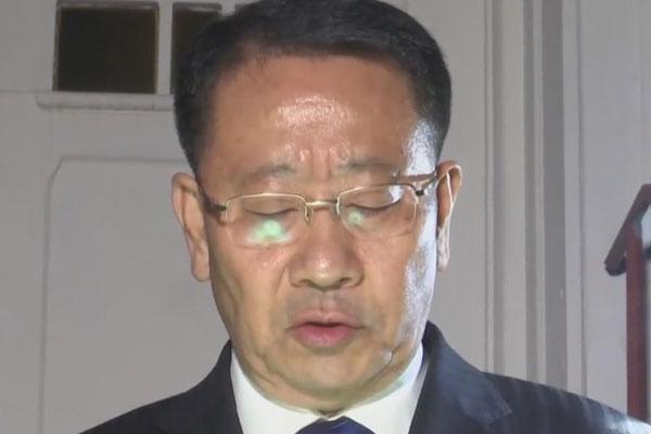 Nordkorea: Keine Gespräche mehr vor Stopp feindseliger Politik der USA