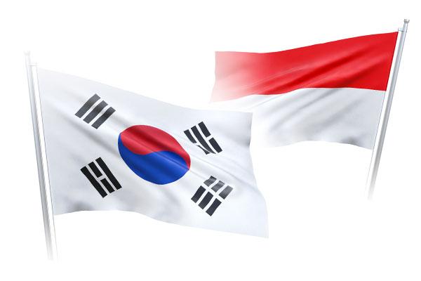 韩国与印度尼西亚达成签署CEPA共识