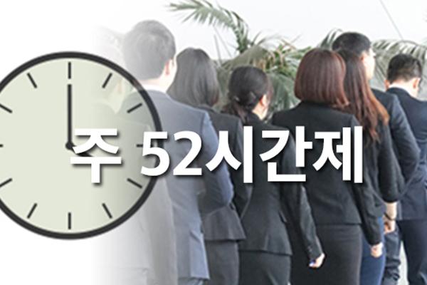Правительство РК поможет уменьшить отрицательное влияние 52-часовой рабочей недели на частный бизнес