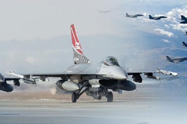 USA wollen Luftmanöver mit Südkorea in abgespeckter Form durchführen