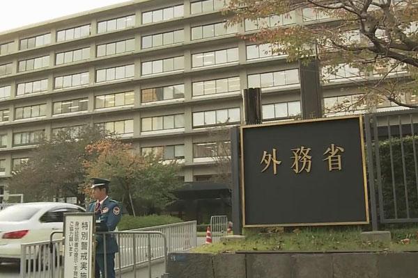 """韩外交部:从未同意不将日军慰安妇称为""""性奴"""""""
