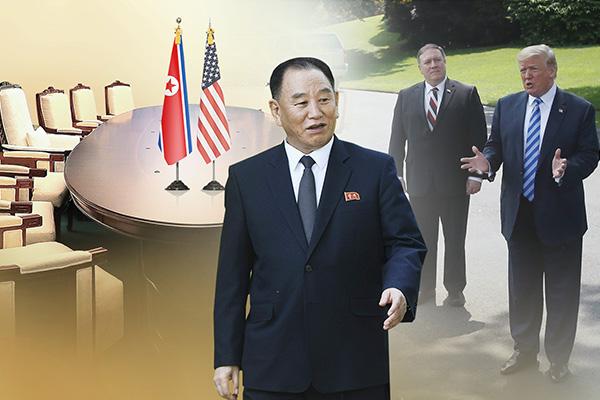 Пхеньян: Переговоры невозможны, пока Вашингтон не откажется от враждебной политики