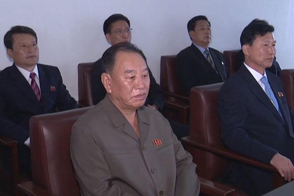Nordkorea fordert von USA Verzicht auf feindselige Politik für Dialog