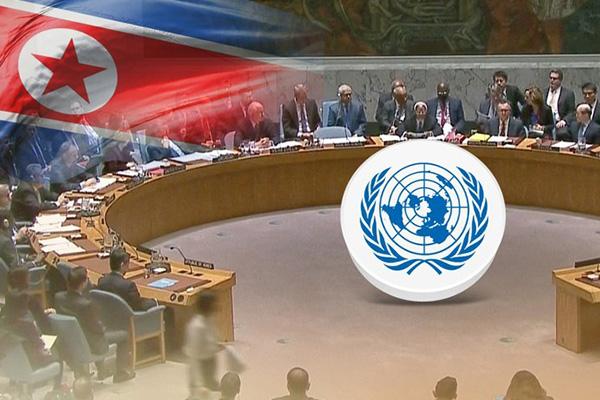 Hội đồng bảo an gia tăng sức ép với Bắc Triều Tiên