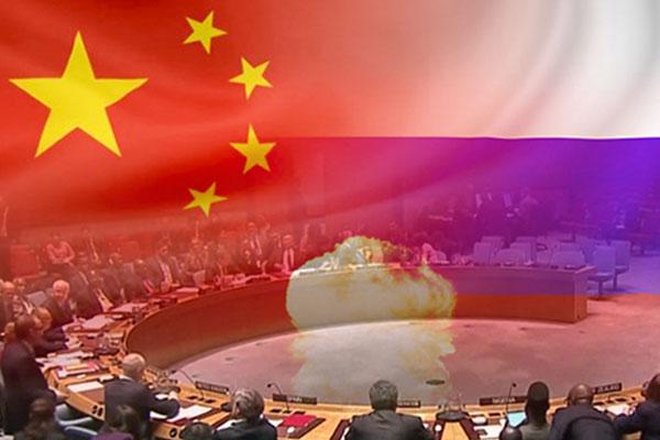 China und Russland schlagen Aufhebung einiger UN-Sanktionen gegen Nordkorea vor