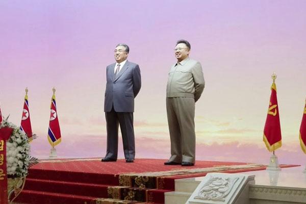Kim Jong-un droht mit neuen Waffentests