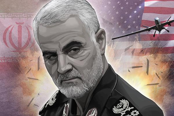 Hàn Quốc đối phó với tình hình căng thẳng Mỹ- Iran