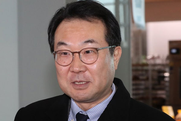 المفاوض النووي الكوري يزور واشنطن