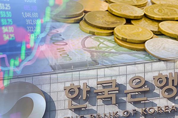 Банк Кореи сохранил учётную ставку на уровне 1,25%
