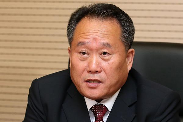 Ли Сон Гвон назначен на пост главы МИД КНДР