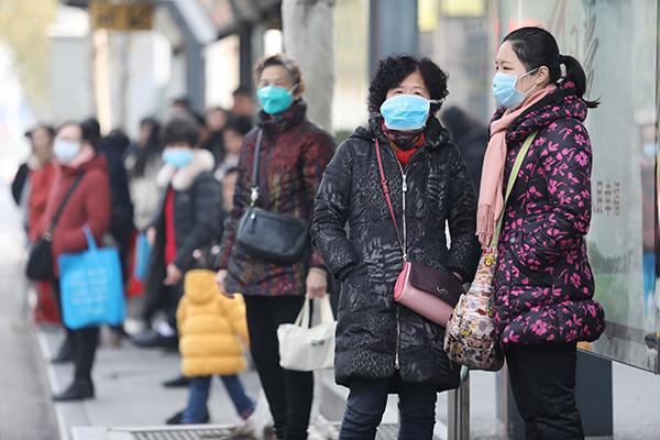 В РК растут опасения по поводу пневмонии нового типа