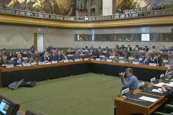 كوريا الشمالية تشارك في مؤتمر ميونخ الأمني للمرة الأولى