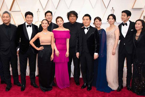 """Phim """"Ký sinh trùng"""" làm nên lịch sử cho nền điện ảnh Hàn Quốc"""