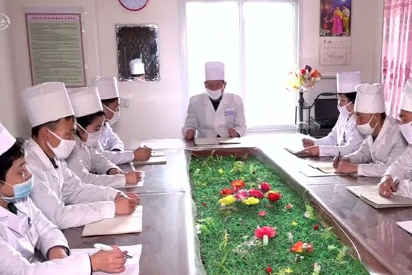 COVID-19: FAO-Büro in Pjöngjang zweifelt an Nordkoreas Angaben