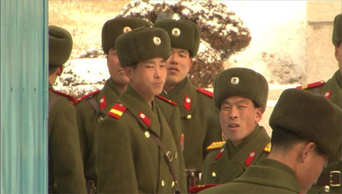 N. Korea Rejects Offer for Red Cross Talks