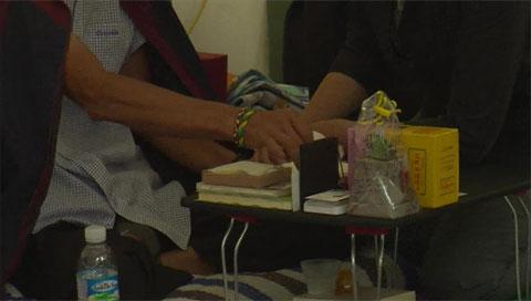 NPAD will vor Zustimmung zu Sewol-Gesetz Opferfamilien überzeugen