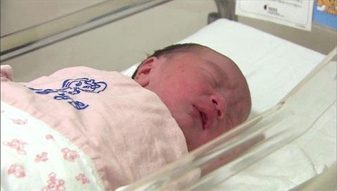 韓国の出生率 さらに低下で1.19人