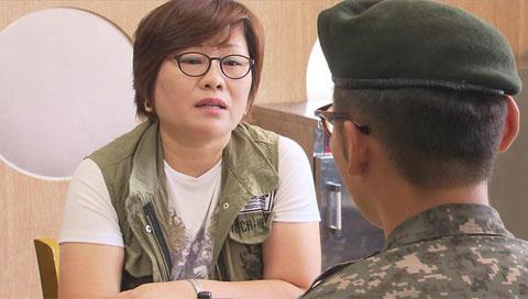 Soldatenfamilien werden ab heute Besuche an Werktagen erlaubt