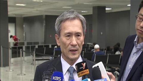 Hàn Quốc xem xét viện trợ nhân đạo chống lại Nhà nước hồi giáo cực đoan