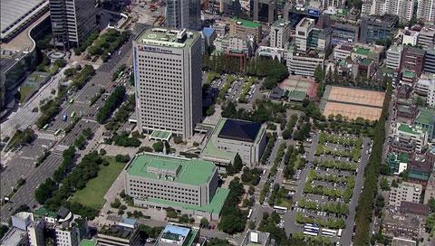 Konsortium von Hyundai Motor erhält Zuschlag für Gelände alter KEPCO-Zentrale