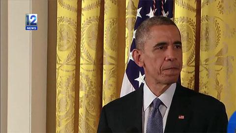 奥巴马总统再次赞扬韩国教育