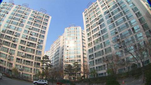 S. Korea Household Debt Exceeds 1 Quadrillion Won
