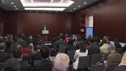 Reunificación propone nuevos enfoques en la relación con Pyongyang