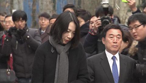 国土交通部 大韓航空の前副社長を検察に告発