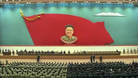 故金正日国防委員長3周忌 北韓メディアは特別番組放映