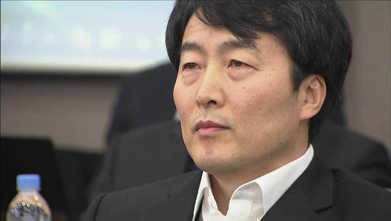 9 años de cárcel para Lee Seok Ki por instigar a la rebelión