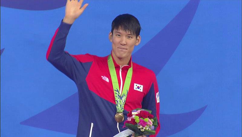 Park Tae Hwan da positivo en la prueba antidoping