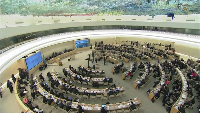 Two Koreas Clash Over Human Rights at UN Session