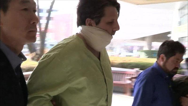 Duta Besar AS Lippert Diserang dan Terluka