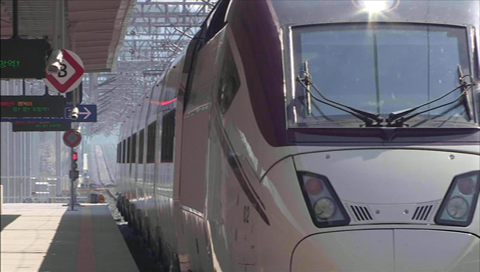 Inauguran el tramo de KTX entre Seúl y Pohang