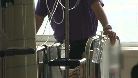 Dua pasien MERS Korea Selatan meninggal