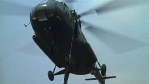 На вооружении СК имеются два патрульных корвета, способных принимать палубные вертолёты