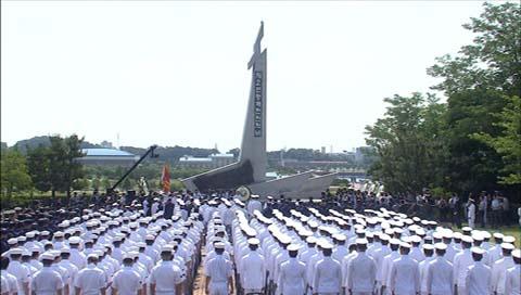 S. Korea Marks 13th Anniv. of 2nd Battle of Yeonpyeong