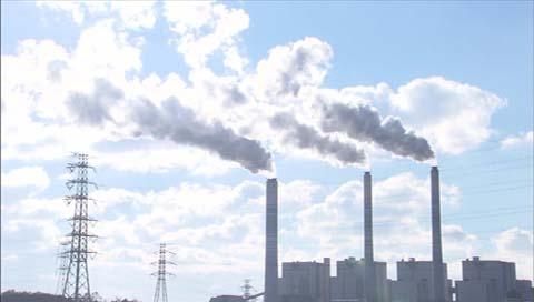 В РК опубликован конечный план сокращения выбросов парниковых газов
