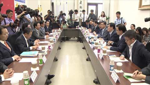 政府与党 補正予算15兆ウォン編成へ
