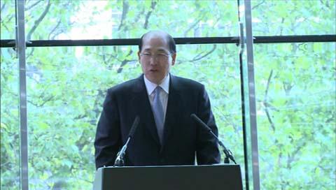 国際海事機関事務局長に 韓国人選ばれる